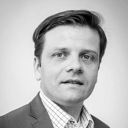 Sebastian Chwedeczko