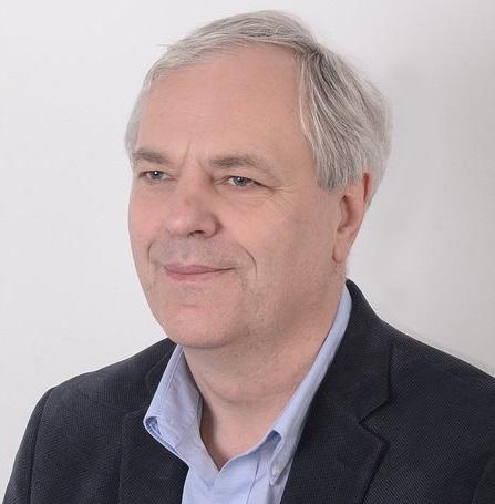Janusz Strzeboński