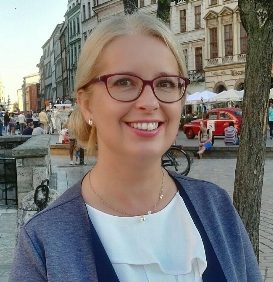 Izabela Paluch